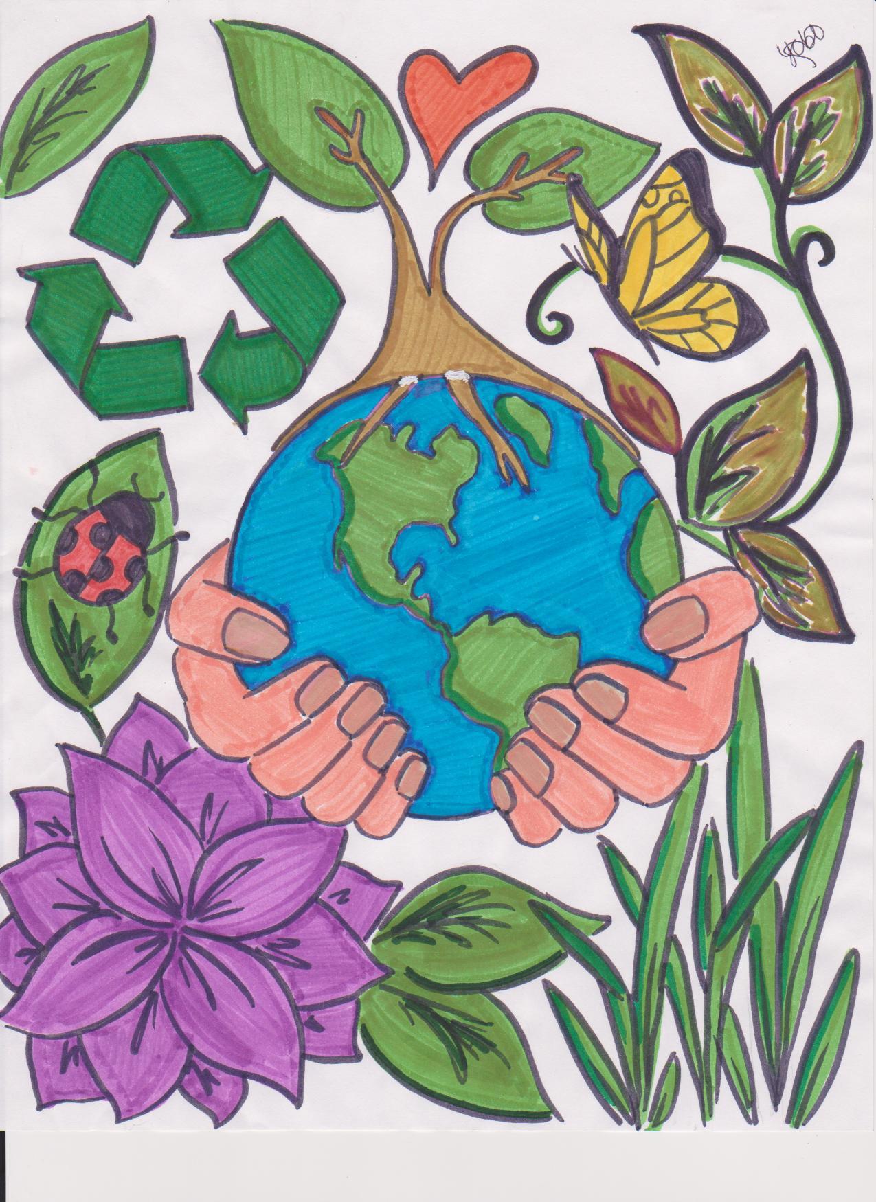 Día de la Tierra – Yvonne Bennett | El Mensajero